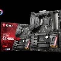 motherboard msi z370 m5 lga 1151 coffelake