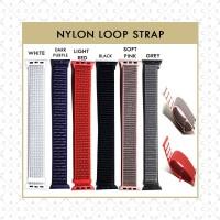 Strap Apple Watch Series 1/2/3/4 [Nylon & Magnetic Loop] PROMO PRICE
