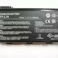 Baterai Laptop MSI BTY-L74 A5000 A6200 CR620 CX6 CX600 CX600