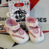 Sepatu anak cewek / perempuan Baby Millioner BMAW 473