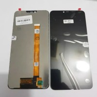 Oppo A3S CPH1803 LCD 1Set 1 Set Original Black Hitam