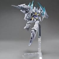 Bandai HG HGBD 1/144 Gundam Age II 2 Magnum SV ver + act base