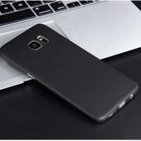 0.3mm Ultra Thin Matte Transparent Back Case Samsung Galaxy S7 Edge