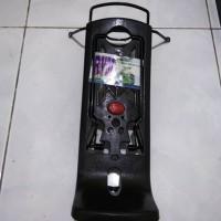 Bagasi Tengah Penjepit Barang Honda New Revo 110