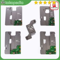 KZT 5 IN 1 HDD TESTER NAND FLASH FOR IPHONE 5 / 5S / 5C / 6 / 6 -H1811