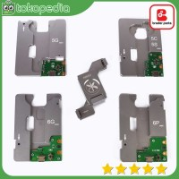 KZT 5 IN 1 HDD TESTER NAND FLASH FOR IPHONE 5 / 5S / 5C / 6 / 6 -H1812