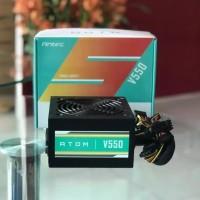 Antec ATOM PSU 550W - V550