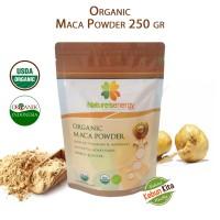 Organic Maca Powder 250gr