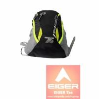 Tas Daypack Eiger 2228 Compact - Black Green