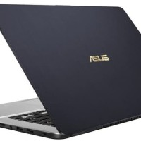 ASUS X505ZA-BR301T AMD R3-2200U-RAM 4GB-HDD 1TB-15.6-WIND 10 ORI GRE