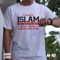Kaos Dakwah Kaos Muslim Kaos Islami Kualitas Premium