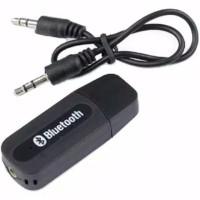 BT-163 Receiver Bluetooth Wireless Original 100% Free USB Aux Audio