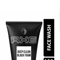 Terlaris!!! Axe Black Mens Grooming Kit Pomade Body Wash Body Spray