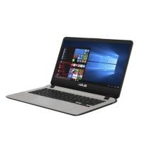 Asus VivoBook A407MA-BV002T Fingerprint Laptop - Gold [Celeron N4000/