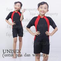 baju renang anak unisex baju renang anak pria wanita cewek cowok
