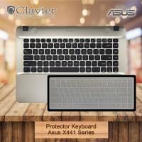 Keyboard Protector Cover Laptop Asus X441BA X441UA X441UB X441MA Silik