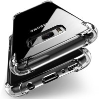 Case/Casing Anti Crack Samsung NOTE 2 4 5 6 8 9 Bahan Acrylic