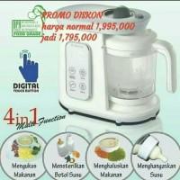 baby food maker vienta murah