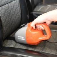 Vacuum Cleaner Merk Krisbow Original/ Pengisap Debu Mobil