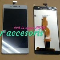 LCD TS OPPO MIRROR 5 A51W ORIGINAL NEW