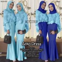 Azka dress