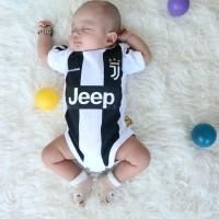 Jersey Juventus Jumper Baby Juventus Baju Bola Bayi