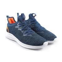 Sepatu Running Lari Casual Ortuseight Phyton Navy White Original