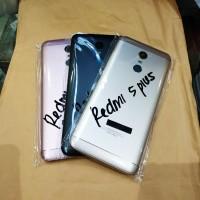 BACK COVER / BACK DOOR / CASING / HOUSING XIAOMI REDMI 5 PLUS