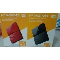 Spesial Hardisk Eksternal WD Passport 1TB Murah