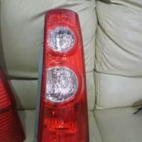 Stoplamp lampu belakang avanza vvt-i 2010