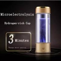 HARGA PROMO Botol air minum hydrogen