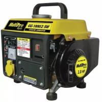Genset Listrik Multipro Gasoline Generator GG1000 / Multipro GG 1000