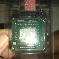 AMD a6-4400m copotan dari laptop samsung