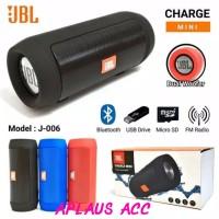 Speaker Bluetooth JBL -J006 CHARGE MINI