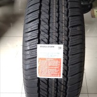 BAN Bridgestone Dueler 684 265/60 R18 Fortuner VRZ Pajero Sport,