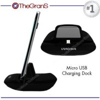 Charging Dock Micro USB 2.0 Premium Charger Stand Holder HP BYhca611