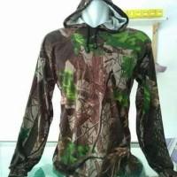 Baju Kamo Lokal untuk berburu