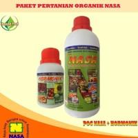 Pupuk pertaniak organik cair (poc nasa+hormonik)