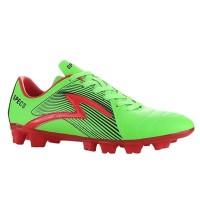 Sepatu Bola SPECS Epic Fg-Opal Green/Emperor Red/Black 42-44 (SAC248) - Hijau muda, 43