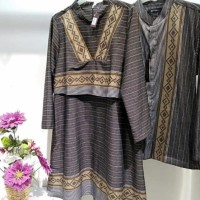 Elzatta sarimbit fazria baju muslim (wanita) ORIGINAL