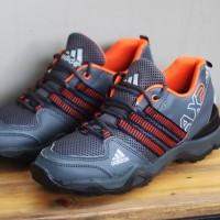 sepatu sport pria adidas ax2 made in vietnam