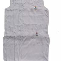 SALE singlet kaos dalam bayi - baju anak murah promo diskon