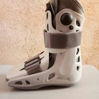 Aircast Airselect Elite Short Walking Brace Ankle And Foot Injuries