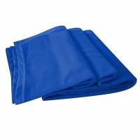 selimut flanel polos warna