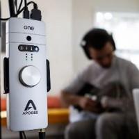 Jual Professional Audio Interface Apogee One for iPad and Mac Murah