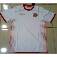 Jersey World Cup 2018 Tunisia Home 2018