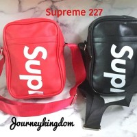 Tas Supreme 227 | Tas Selempang | Fashion