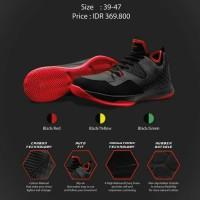Ardiles DBL PRIDE 2 Sepatu Basket 100% ORIGINAL