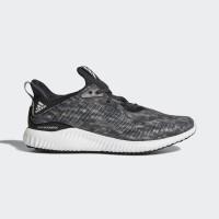 NEW !! jual sepatu adidas alphabounce em brush black