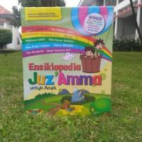 Ensiklopedia Juz Amma untuk Anak